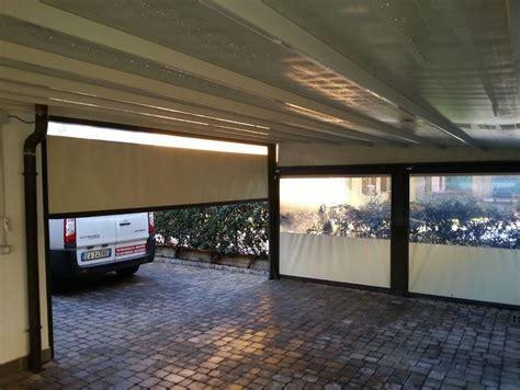 box auto in ferro coperture per auto tettoie soluzioni per copertura posti auto