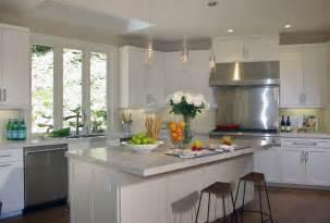 white kitchen ideas 30 traditional white kitchen ideas 3128 baytownkitchen