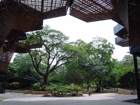 El Jardín Botánico De Medellín Joaquín Antonio Uribe