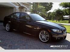 fsalum's 2011 BMW 335i Sedan BIMMERPOST Garage