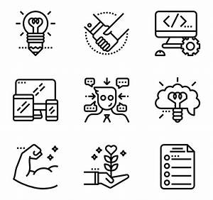 Work Icons - 3,480 free vector icons