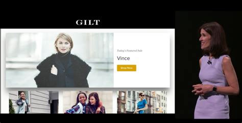 Gilt Shows How Apps And Online Shopping Are Coming To