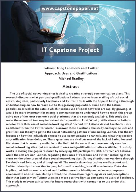 constructing   capstone project    easier