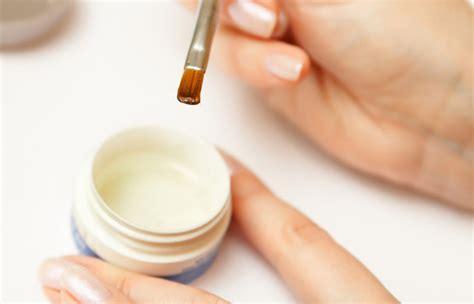 pros  cons  acrylic nails   apply acrylic nails