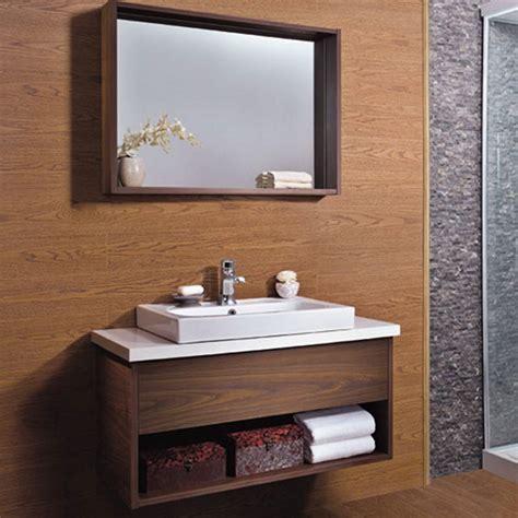 Bathroom Wooden Cabinets by Bathroom Cabinets Luxuria