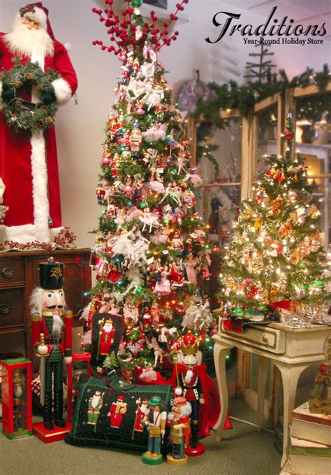 nutcracker ornaments and decor for the nutcracker suite