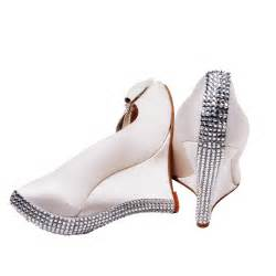 wedding shoe wedges bridal shoes wedge all about bridal house bridal dresses bridal make up