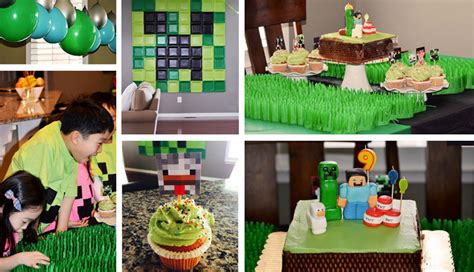 how to decorate a minecraft cake amazing diy minecraft ideas k12 learning liftoff