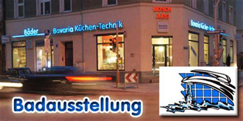 Badsanierung U Badrenovierung München Badausstattung