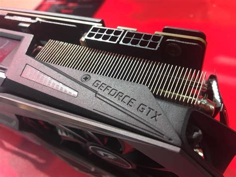nvidia could unveil geforce gtx 1180 on august 20 funkykit
