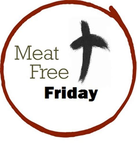 Image result for no meat for lent