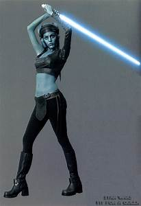 Aayla Secura As A Hero STAR WARS BATTLEFRONT