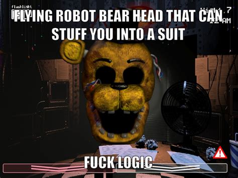 Funny Fnaf Memes - fnaf memes google search the night guard s notes pinterest fnaf memes and google search