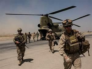Top Commander in Afghanistan: 'Well Over' 1,000 U.S ...