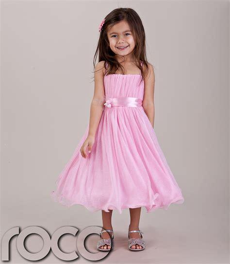 Pink Dress - Pjbb Gown