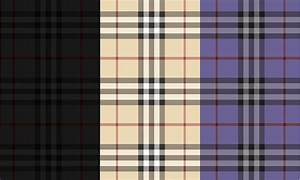 [Wallpaper] Burberry Pattern Pack - OS Customization, Tips ...