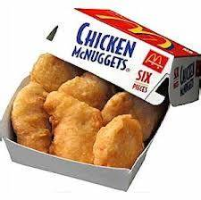 A Child Who Only Eats Chicken McNuggets | Get Better Wellness