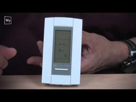 suntouch heated floor not working floor heating thermostat overview and troubleshoot