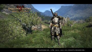 armor clothing  weapon sets dragons dogma wiki