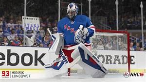 NHL 15 GameSpot