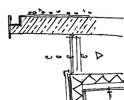 flachdach ohne attika flachdach tektorum de