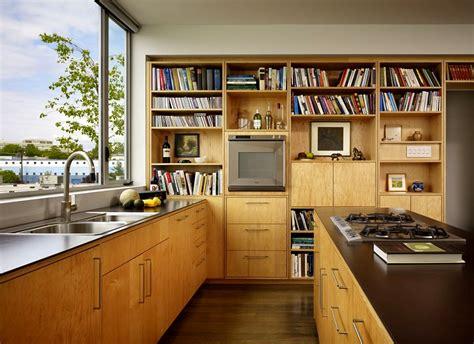 Small Kitchen Island Ideas - modern japanese kitchen designs ideas ifresh design