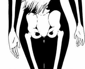 skeleton girl on Tumblr