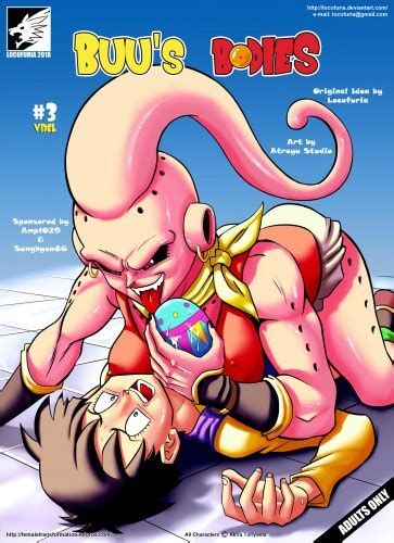 Android 18 Porn Comics And Sex Games Svscomics