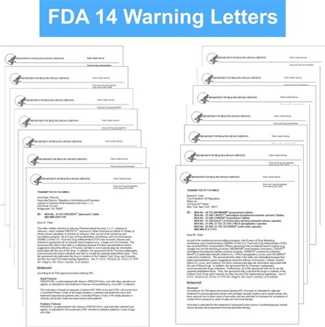 fda warning letters fda warning letters may in 2010 policy and medicine