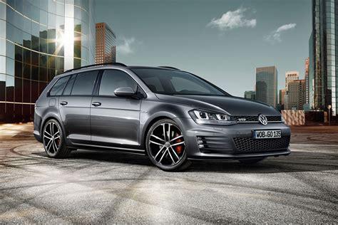 2015 Volkswagen Golf Gtd Variant News And Information