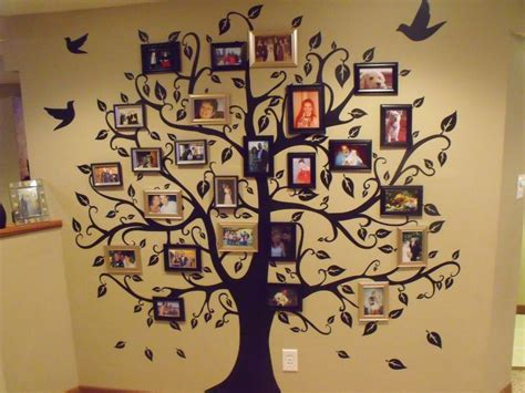 Family Tree 39 S House Collection 25 Best Ideas About Family Tree Mural On