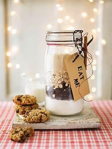 Diy, Cookie, Jars