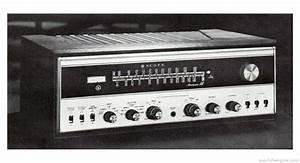 Hh Scott 388 Am  Fm Stereo Receiver Manual