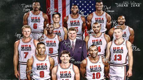 dream team  smash   usa olympic mens