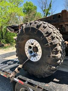 Rock Crawler 2003 2500hd Duramax Solid Front Axle Dana 60