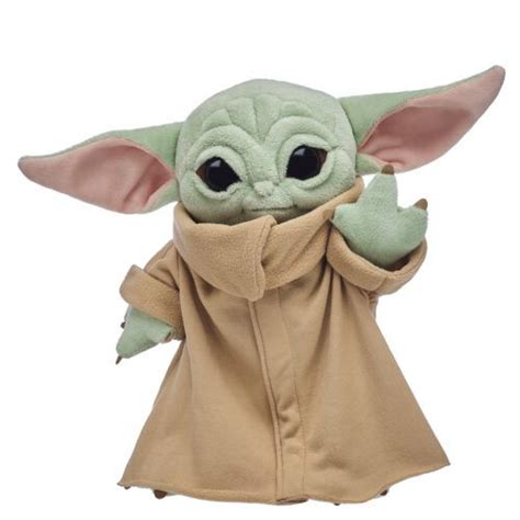 Give Me ALL The Baby Yoda Merchandise - Simply Sinova in ...