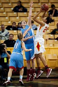 Canadian under-18 women's basketball team loses to U.S. at ...