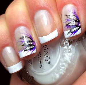 French tip nail designs ? another heaven nails design