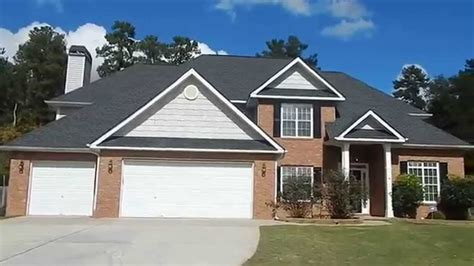 Lease To Own Houses - rent to own homes in mcdonough ga 4br 2 5ba by mcdonough