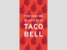 Taco Bell Phone Wallpapers