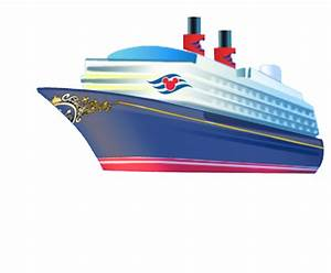 Passenger ship clipart - Clipground