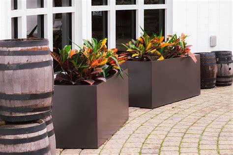 Outdoor Pots And Planters by Planter Pots Wholesale Planters Pots Planters More