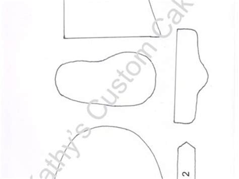 cowboy boot template cowboy boot template 28 images cowboy boot cake template printable car interior design