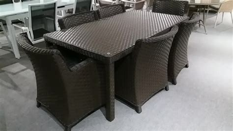 Best Deals On Outdoor Furniture by Best Deals Patio Garden Furniture Wicker Table And Chairs