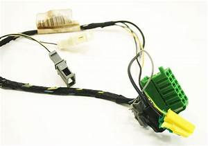 Junction Box Wiring Harness 93