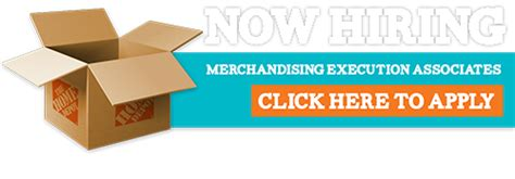 Home Depot Now Hiring by The Home Depot Merchandising Merchandising Careers