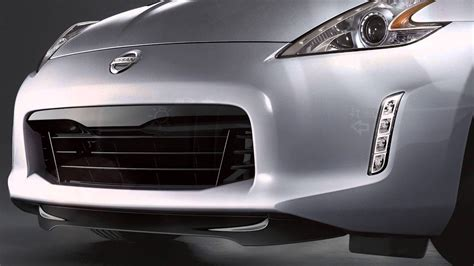 370z Lights by 2017 Nissan 370z Headlights And Exterior Lights