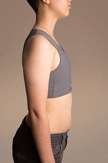 permanent breast forms breast binding wikipedia