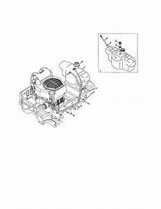 Craftsman 247270500 Riding Mowers  U0026 Tractors Parts