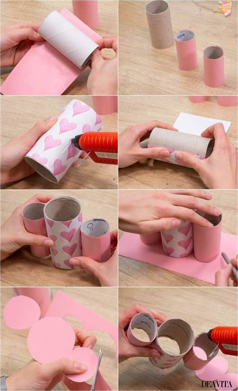simple  original paper craft ideas  instructions